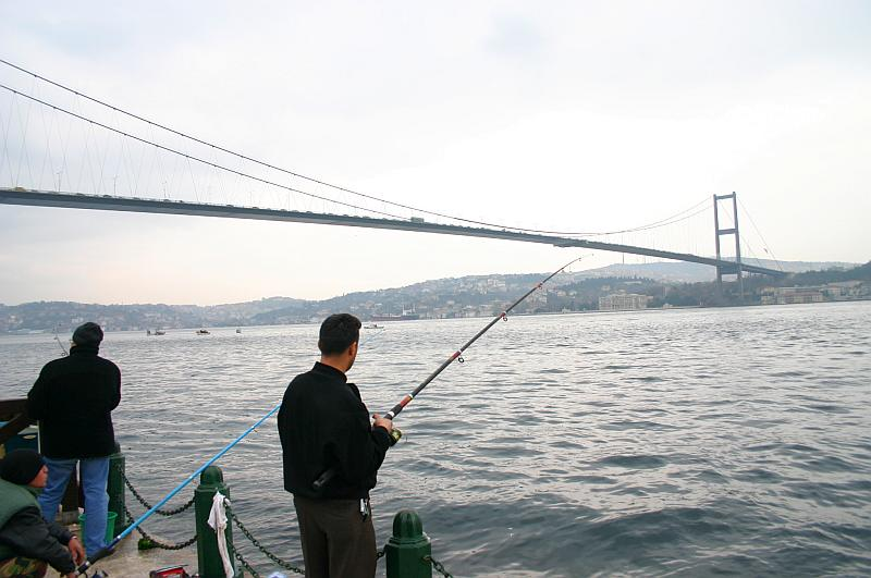 How to reach Istanbul