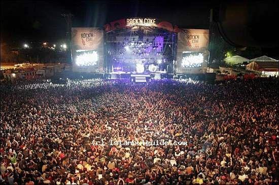 ROCK'N COKE Festival
